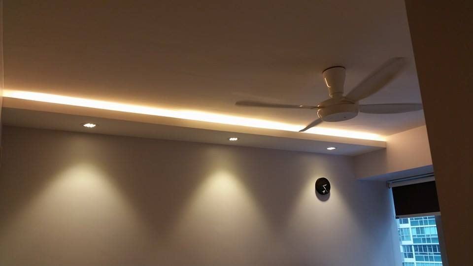 Kow Yee Renovation Contractor In Singapore For Hdb Home