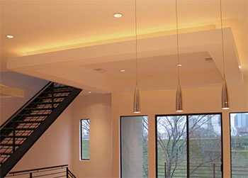 Cove Lighting For Your Homes Or Offices