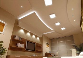 Plasterboard Gypsum Board False Ceiling Singapore